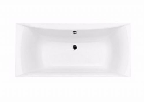 Carron Albany 1700 x 700mm Double Ended Bath